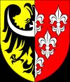 Herb powiatu nyski