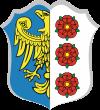 Herb powiatu oleski