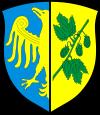Herb powiatu strzelecki
