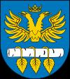 Herb powiatu brzozowski