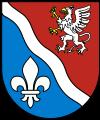 Herb powiatu dębicki
