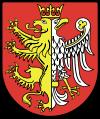 Herb powiatu Krosno