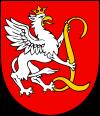 Herb powiatu lubaczowski