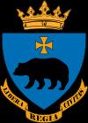 Herb powiatu Przemyśl