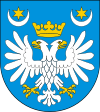Herb powiatu przeworski