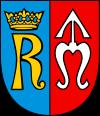 Herb powiatu ropczycko-sędziszowski