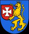 Herb powiatu rzeszowski