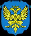 Herb powiatu sanocki