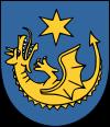 Herb powiatu strzyżowski