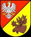 Herb powiatu białostocki