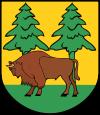 Herb powiatu hajnowski
