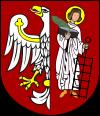 Herb powiatu łomżyński