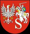 Herb powiatu siemiatycki