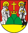 Herb powiatu Suwałki