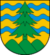 Herb powiatu suwalski