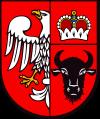 Herb powiatu zambrowski