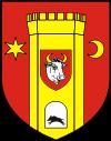 Herb powiatu człuchowski
