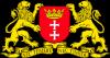 Herb powiatu Gdańsk