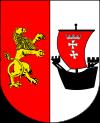 Herb powiatu gdański