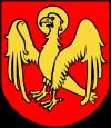 Herb powiatu kwidzyński