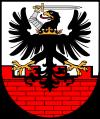 Herb powiatu malborski