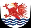 Herb powiatu Słupsk