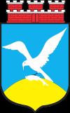 Herb powiatu Sopot