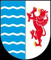 Herb powiatu tczewski