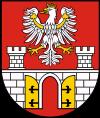 Herb powiatu będziński