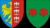 Herb powiatu Bielsko-Biała