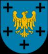 Herb powiatu bieruńsko-lędziński