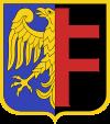 Herb powiatu Chorzów