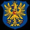 Herb powiatu cieszyński