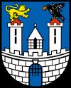 Herb powiatu Częstochowa
