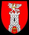 Herb powiatu częstochowski