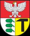 Herb powiatu Dąbrowa Górnicza