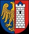 Herb powiatu Gliwice