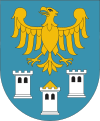 Herb powiatu gliwicki