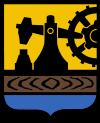 Herb powiatu Katowice