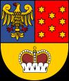 Herb powiatu lubliniecki