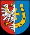Herb powiatu myszkowski
