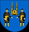 Herb powiatu Piekary Śląskie