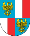 Herb powiatu raciborski