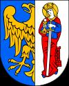 Herb powiatu Ruda Śląska