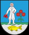 Herb powiatu Siemianowice Śląskie