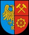 Herb powiatu Świętochłowice