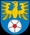 Herb powiatu tarnogórski