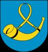 Herb powiatu Tychy