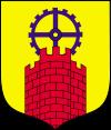 Herb powiatu Zabrze