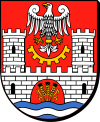 Herb powiatu zawierciański